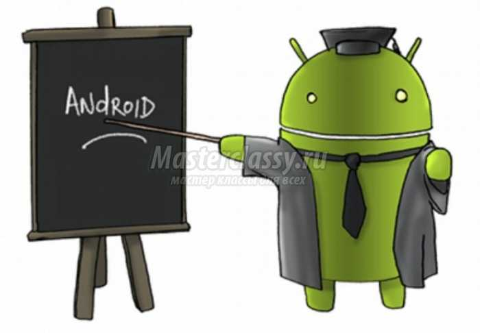 ��� ����� Android?