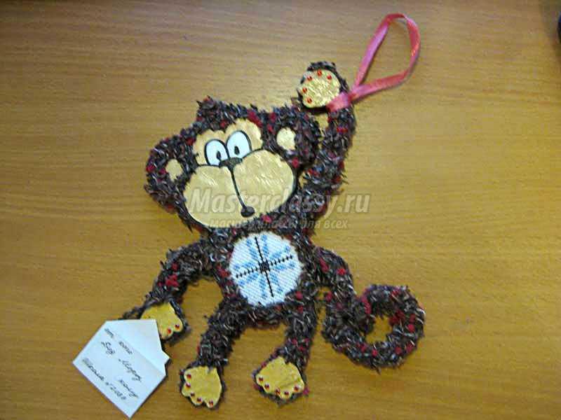 101 обезьянка