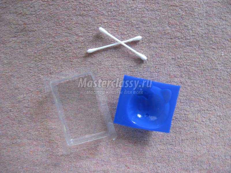 мыло в домашних условиях из детского мыла