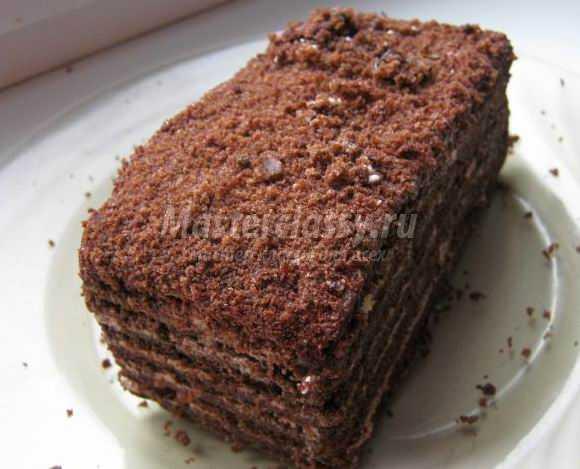 лучшие рецепты мира тортов