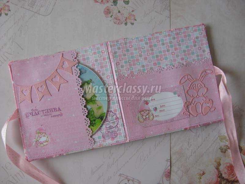 конверт для диска из бумаги