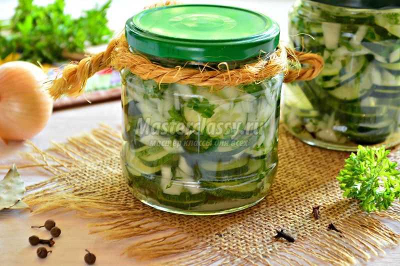 салат из петрушки рецепт с фото