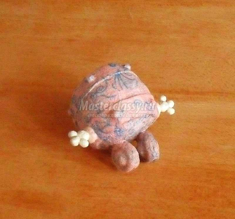 игрушка смешарики своими руками