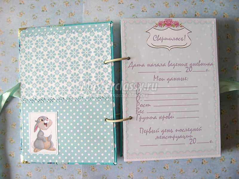 дневник беременности по неделям с фото