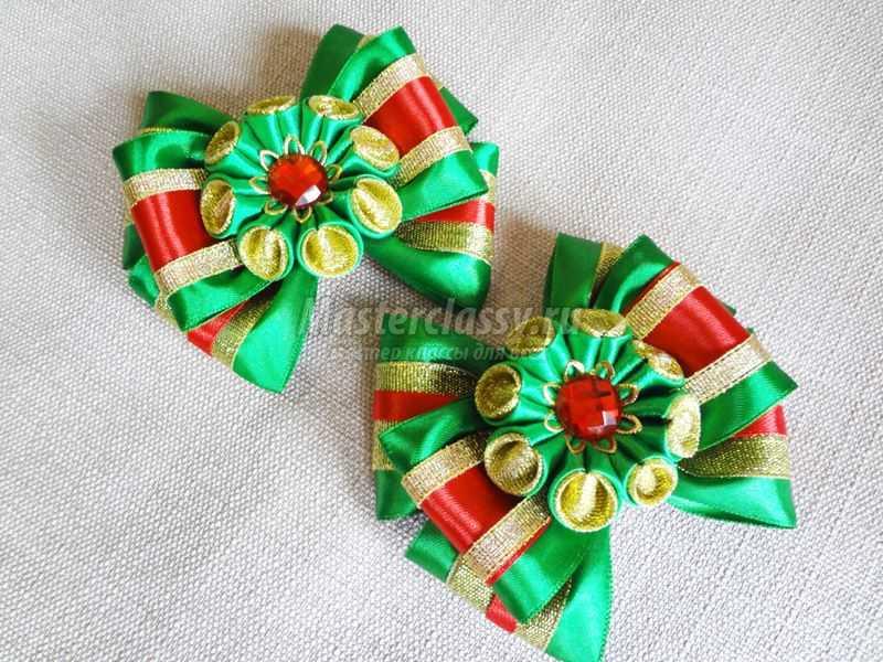 Поделки для рождественского праздника
