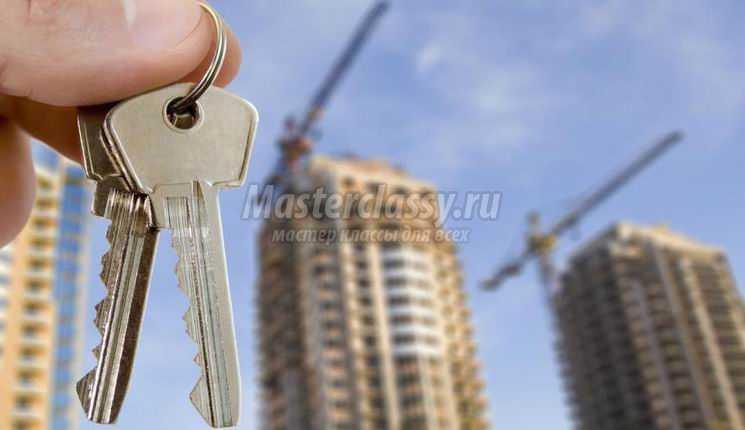Ликвидные квартиры в строящихся домах СПб