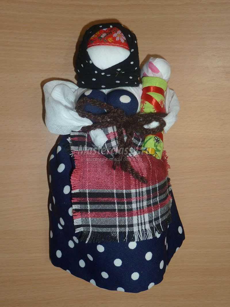 кукла перевертыш девка баба