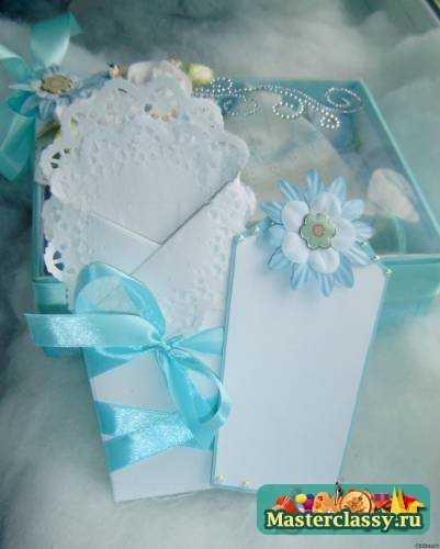 открытка скрапбукинг новорожденный