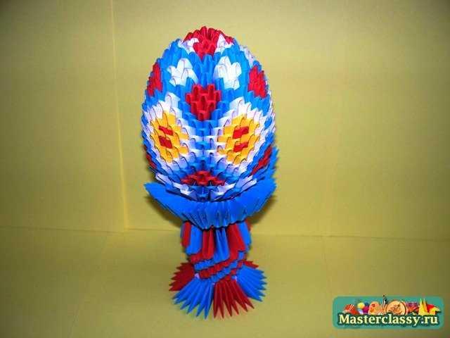 Яйцо на подставке