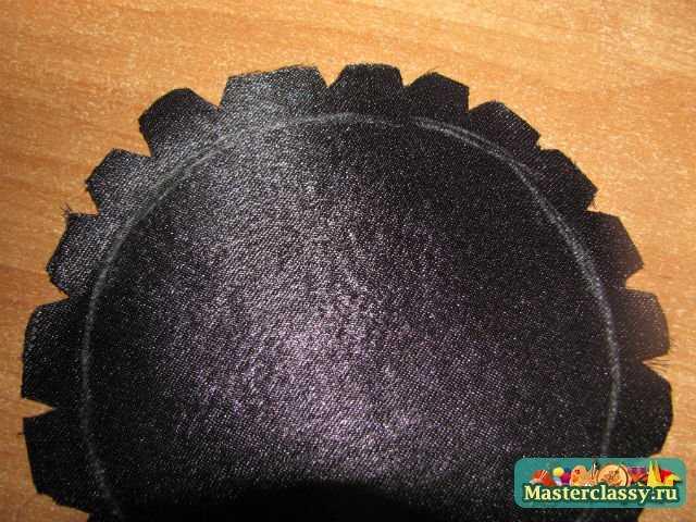 изготовление шляпы