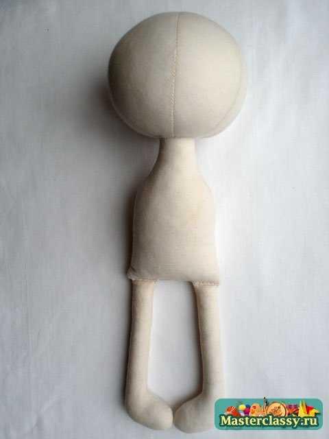 Кукла своими руками с выкройками тыквоголовка выкройка 56