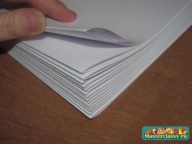 Листы для блокнота своими руками из 117
