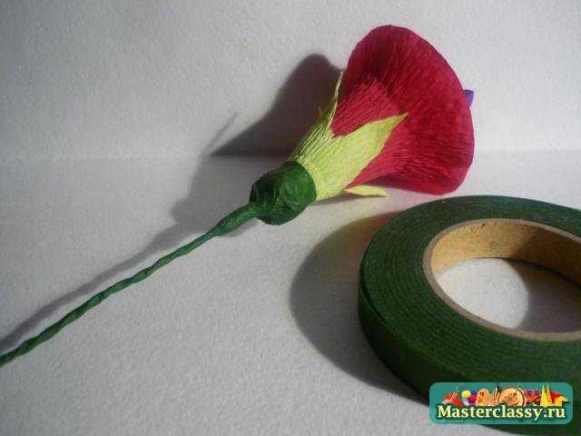 Свит дизайн. Мастер класс букет цветов