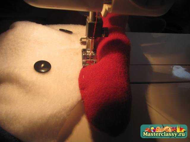Развивающая игрушка своими руками. Пингвин-сундук