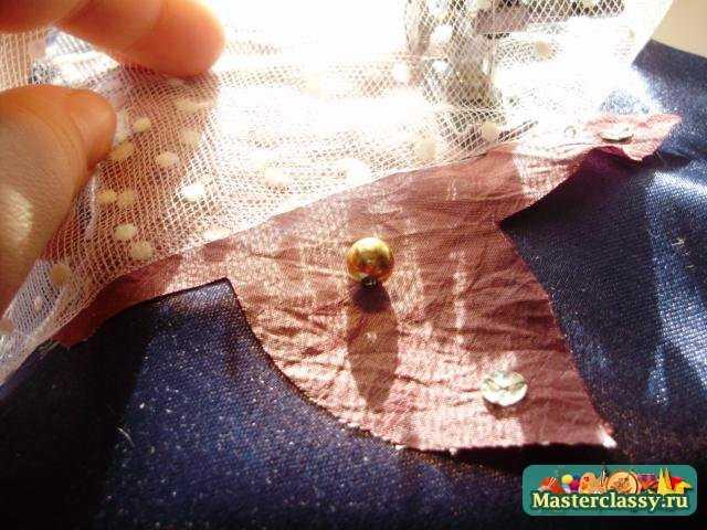 МК по пошиву развивающей игрушки – мягкий кубик