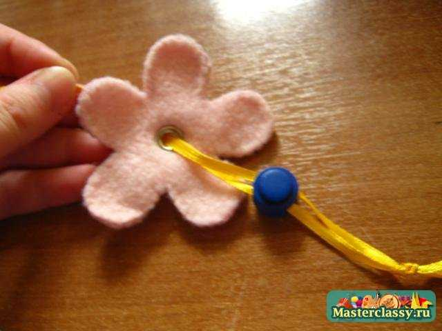 детские подарки своими руками. Панно - теремок. Мастер класс
