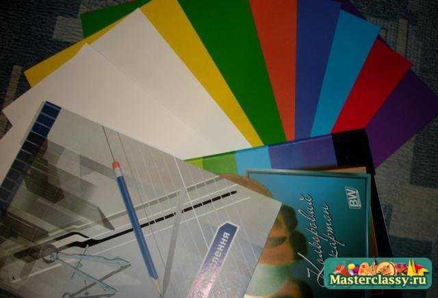 Как сделать крепче бумагу 50