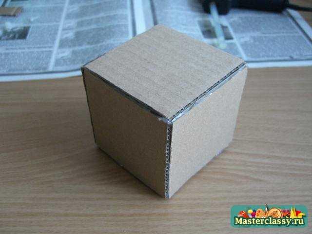 Развивающий кубик своими руками, идеи мастер класса 40