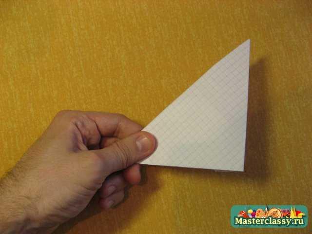 Как сделать из бумаги хлопушку