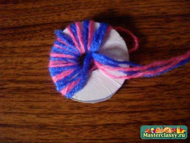 Вязание. Пинетки-собачки. Мастер класс с пошаговыми фото