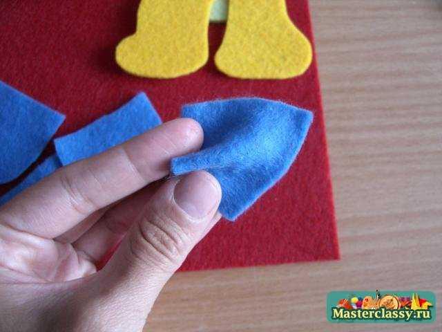 Украшение для детской комнаты своими руками. Мастер класс с пошаговыми фото