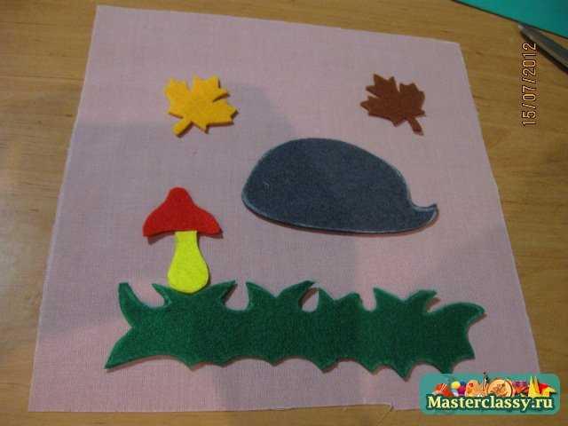 Развивающие книги для детей. Мастер класс с пошаговыми фото. Продолжение