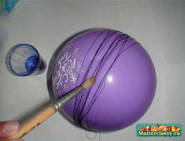 Схемы из воздушных шаров своими руками схемы 99