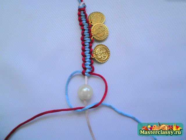шамбала браслет