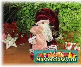 1349010382_kopiya-1-199 Снеговик своими руками на Новый год из подручных материалов