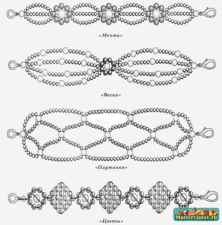 Схема вышивки волчьей семьи 384