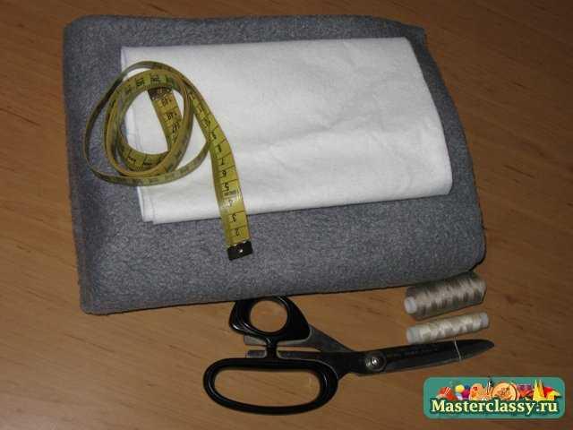 Подушка-игрушка для малыша – заяц. Мастер класс с пошаговыми фото