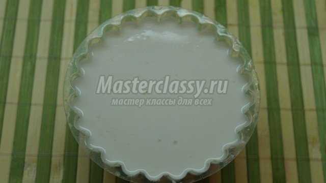 Сувенирное мыло ручной работы Фруктовое ассорти