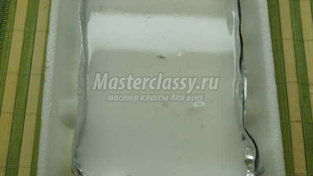 Сувенирное мыло ручной работы Радуга