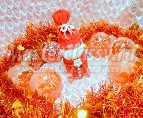 1352457226_dscn9148-001 Снеговик своими руками на Новый год из подручных материалов