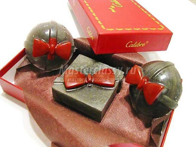 Мыло на 23 февраля Подарок для мужчины