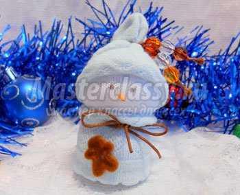 1353783196_1 Поделка снеговик своими руками
