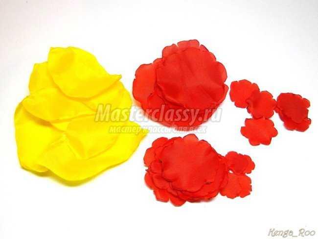 Ёлочные шарики своими руками