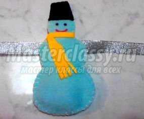 1356122695_anons1640x480 Снеговик своими руками на Новый год из подручных материалов