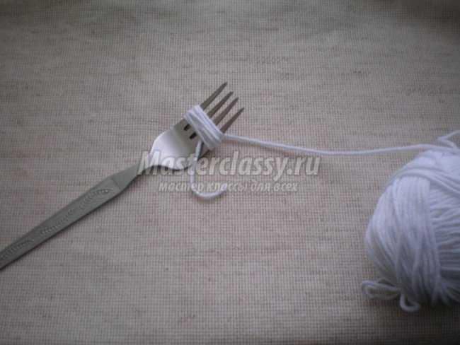 Пинетки «Зефирки» для девочки или тапочки на зиму