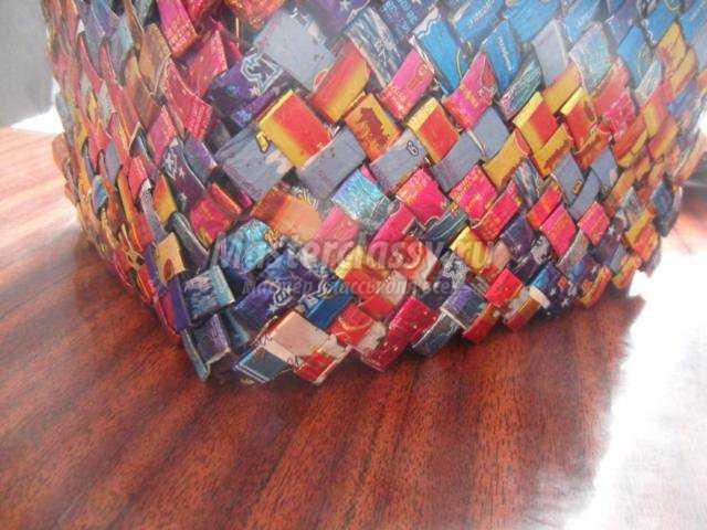 Новогодняя шкатулка своими руками фото 76