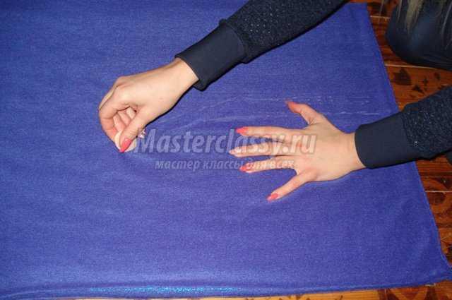 Сшить блузку летучая мышь своими руками