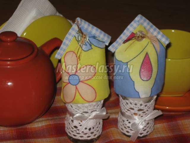 Грелка на пасхальные яйца