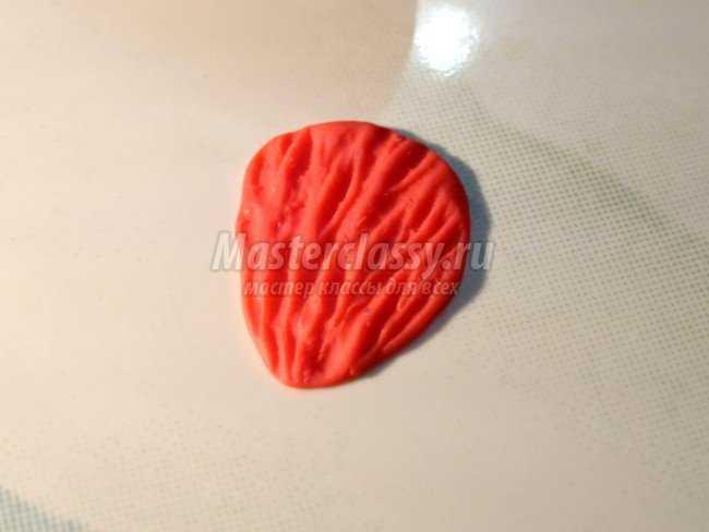 Молд своими руками из полимерной глины