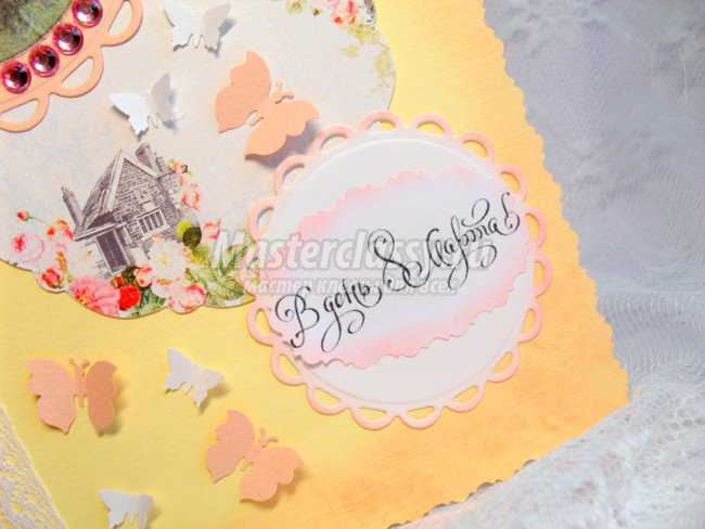 Как подписывать открытку к 8 марта, днем рождения поздравления