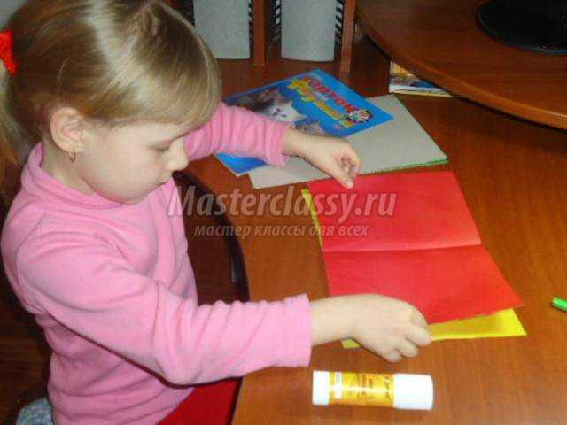 Листы для открыток своими руками 18