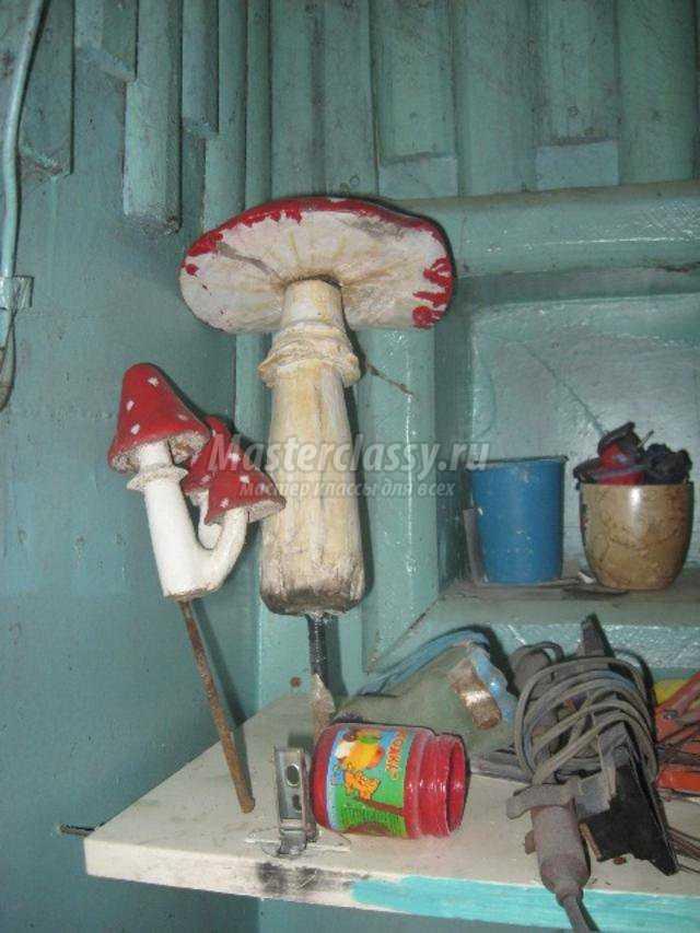 рядом живёт поделки из дерева грибов районе горДК Части