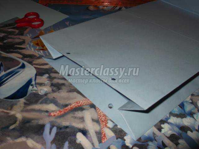 подарочный пакет из бумаги. Здравствуй весна
