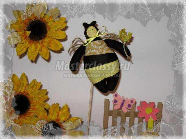 Тильда пчелка