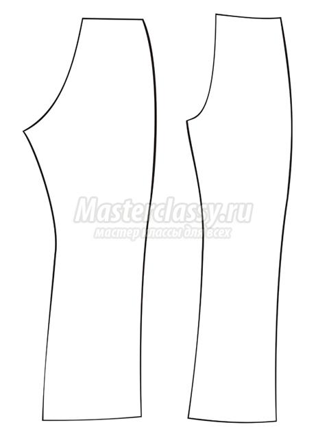 Платья для куклы своими руками схемы фото 705