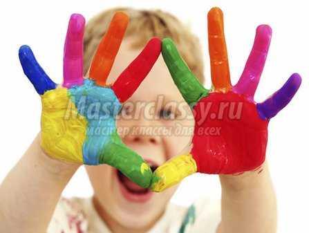 Изображение - Какие мастер классы можно организовать для детей 1365695514_nachalo2